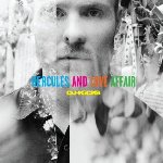 DJ Kicks - Hercules And Love Affair