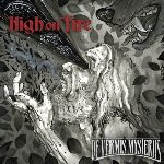 De Vermis Mysteriis - High On Fire