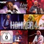 Höhner 4.0 - Live und in Farbe - Höhner