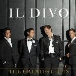 The greatest hits il divo cd album 2012 cd for Il divo amazing grace mp3