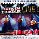 Live - JuZi Open Air - Jungen Zillertaler