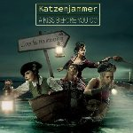 A Kiss Before You Go - Live in Hamburg - Katzenjammer