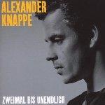 Zweimal bis unendlich - Alexander Knappe