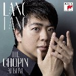 The Chopin Album - Lang Lang