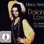 Meine Welt - Das Beste 1970-2008 - Daliah Lavi