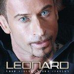 Über Steine zu den Sternen - Leonard
