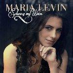 Schwarz auf Weiß - Maria Levin