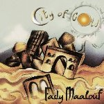 City Of Gold - Fady Maalouf