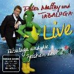 Tabaluga und die Zeichen der Zeit - live - Peter Maffay