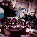 Mobbing Musik - {Majoe} + {Jasko}