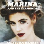 Electra Heart - Marina And The Diamonds