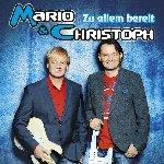 Zu allem bereit - Mario + Christoph