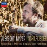 Schilflieder - Albrecht Mayer