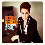 Soul Flower - {Robin McKelle} + the Flytones