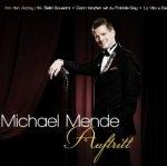 Auftritt - Michael Mende