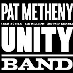 Unity Band - Pat Metheny