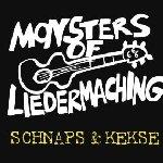 Schnaps und Kekse - Monsters Of Liedermaching
