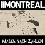 Malen nach Zahlen - Montreal