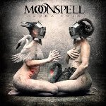 Alpha Noir - Moonspell