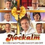 Ein Weihnachtslied, das dir gehört - Nockalm Quintett