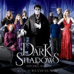 Dark Shadows (Score) - Soundtrack