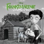Frankenweenie - Soundtrack