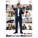 Mann tut, was Mann kann - Das Album - Soundtrack