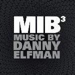 Men In Black 3 - Soundtrack
