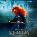 Merida - Legende der Highlands - Soundtrack