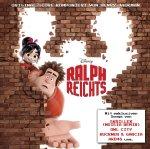 Ralph reichts - Soundtrack