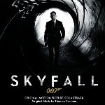 Skyfall - Soundtrack