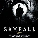 Skyfall - Soundtrack