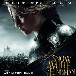 Snow White And The Huntsman - Soundtrack
