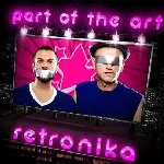 Retronika - Part Of The Art