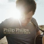 The World From The Side Of The Moon - Phillip Phillips