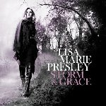 Storm And Grace - Lisa Marie Presley