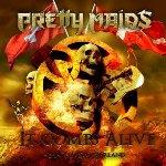 It Comes Alive - Pretty Maids