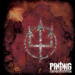 Carved Into Stone - Prong