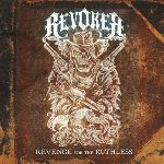 Revenge For The Ruthless - Revoker