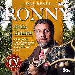 Hohe Tannen - Das Beste - Ronny