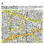 Words And Music - Saint Etienne