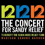 12-12-12 - The Concert For Sandy Relief - Sampler