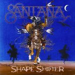 Shape Shifter - Santana