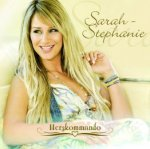 Herzkommando - Sarah-Stephanie