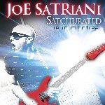 Satchurated: Live In Montreal - Joe Satriani
