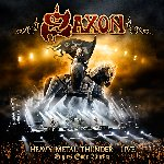 Heavy Metal Thunder - Live - Saxon