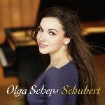 Schubert - Olga Scheps