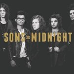 Sons Of Midnight - Sons Of Midnight