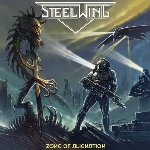Zone Of Alienation - Steelwing