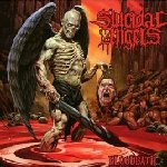 Bloodbath - Suicidal Angels